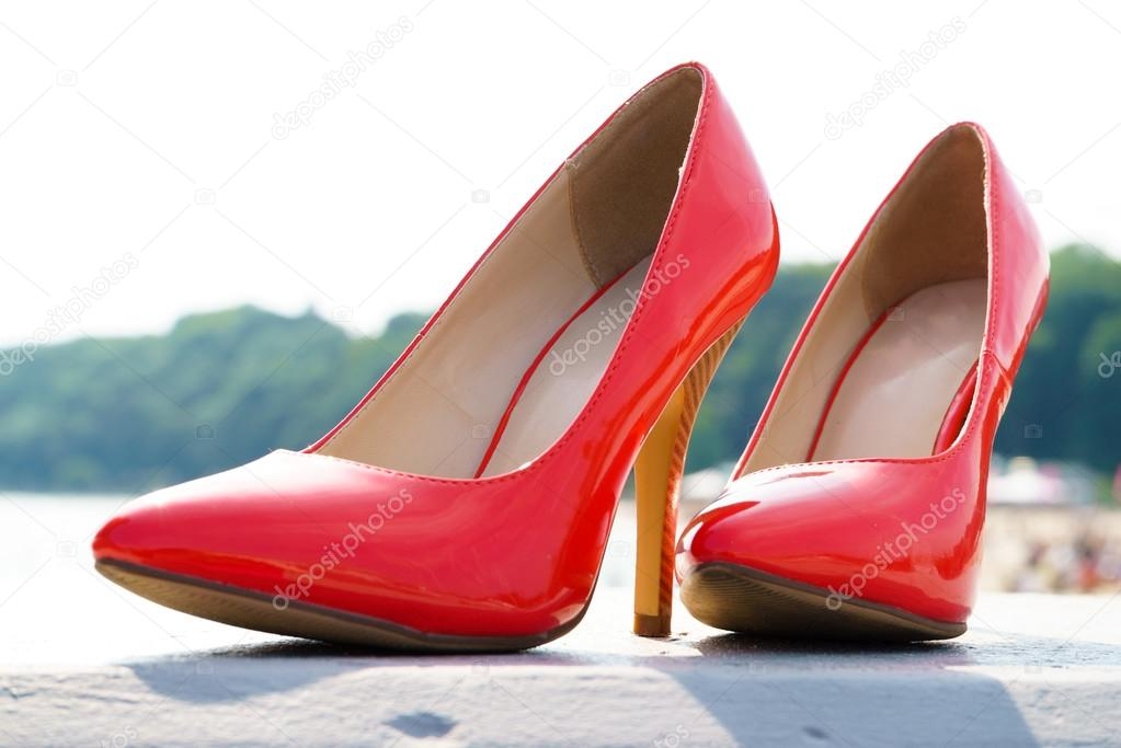 Moda tacón y al aire rojo clásicos de Zapatos libre calzado RXrxaq1R