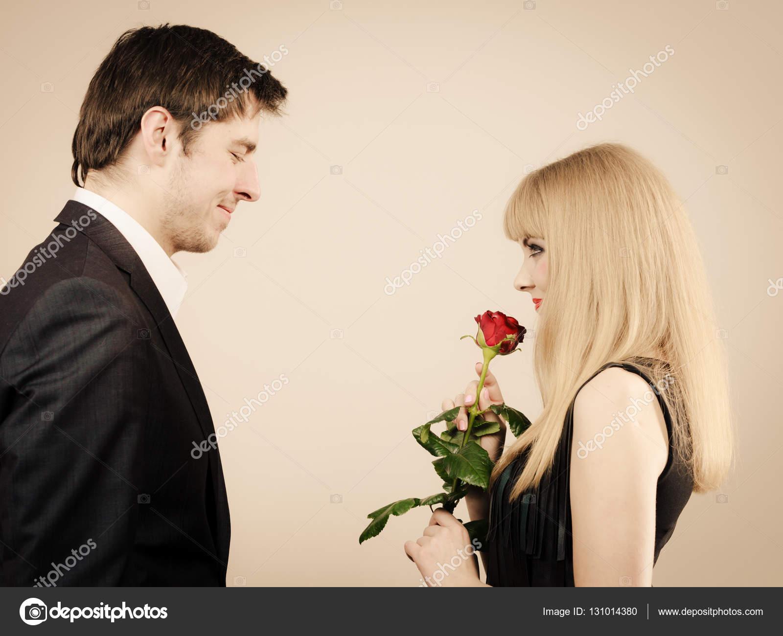Randění s emocionálním mužem