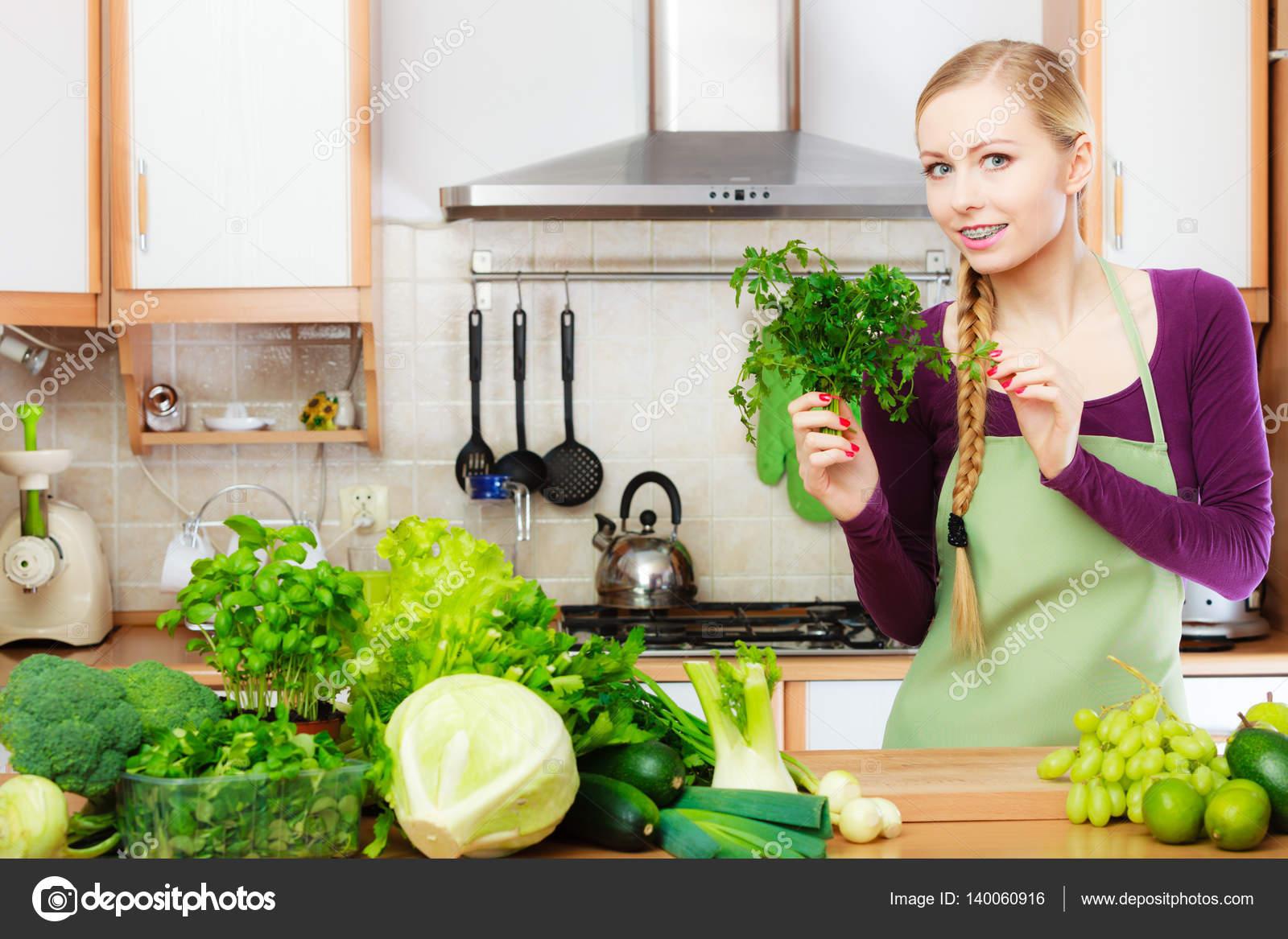 Ev Hanımlarına Sağlıklı Tabak