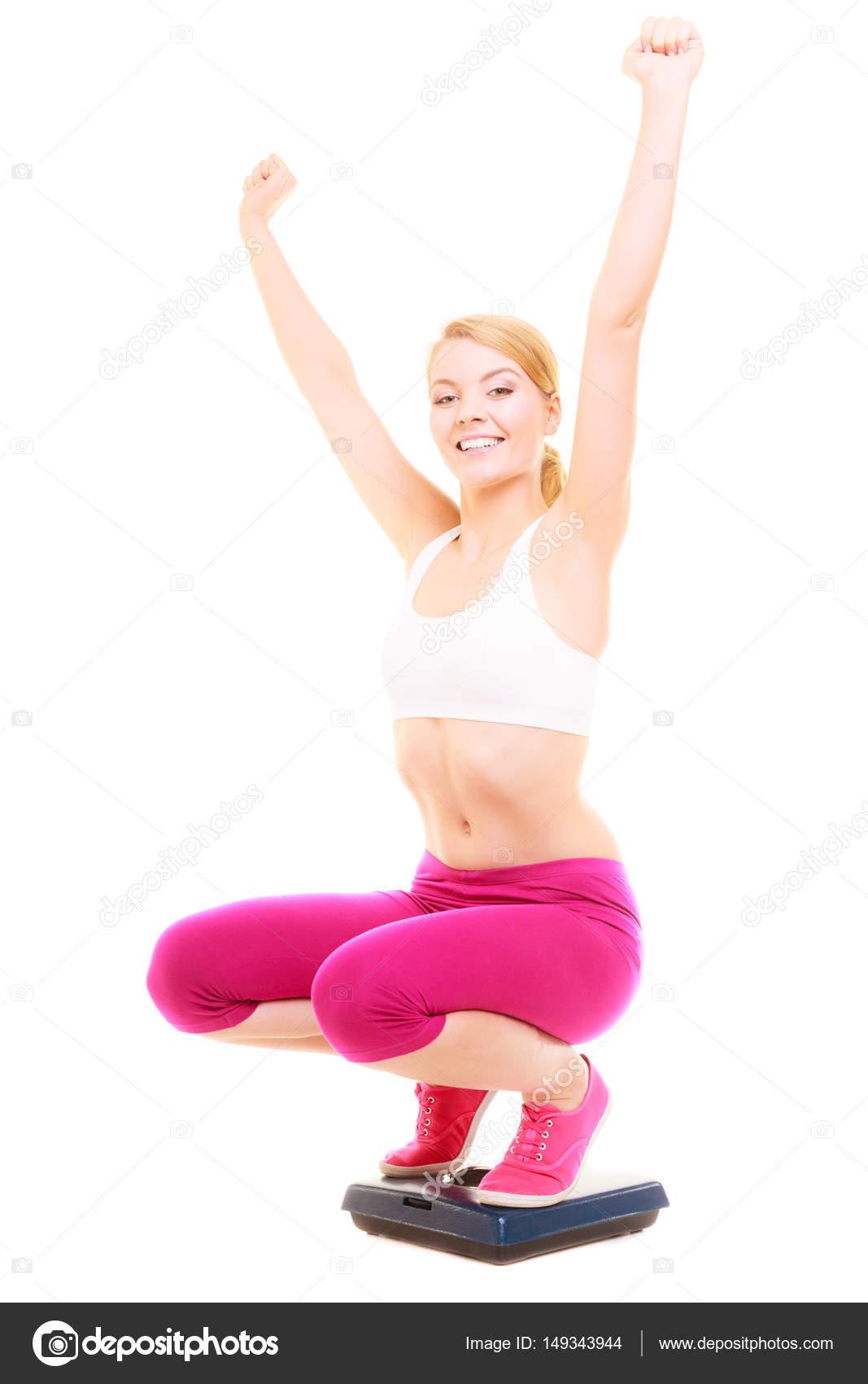 happy slimming)