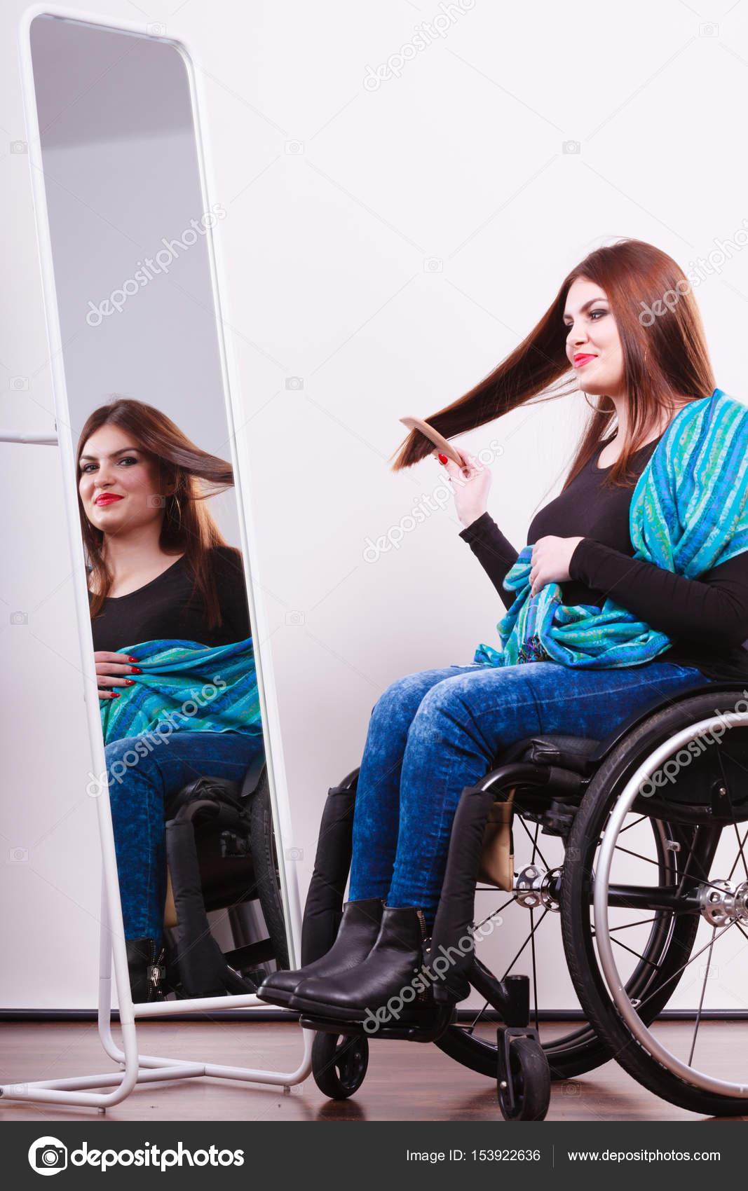 Dating a crippled girl