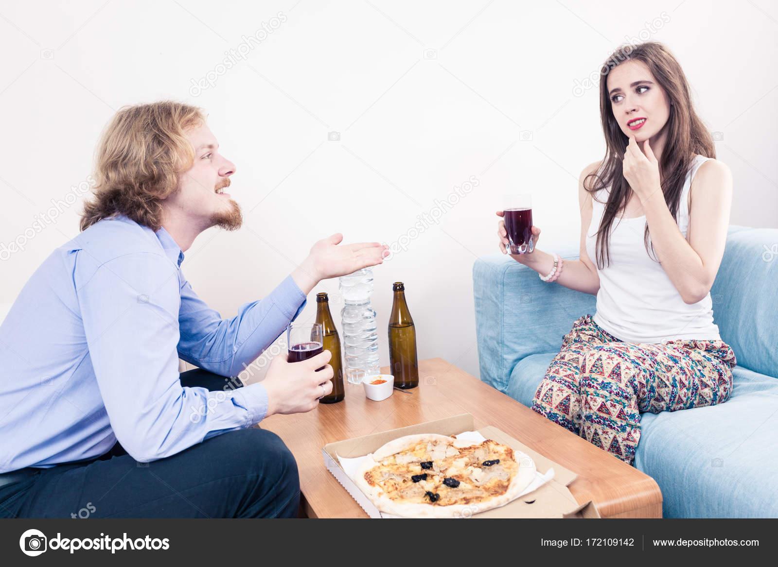 Gratis Dating Sites en natt stands