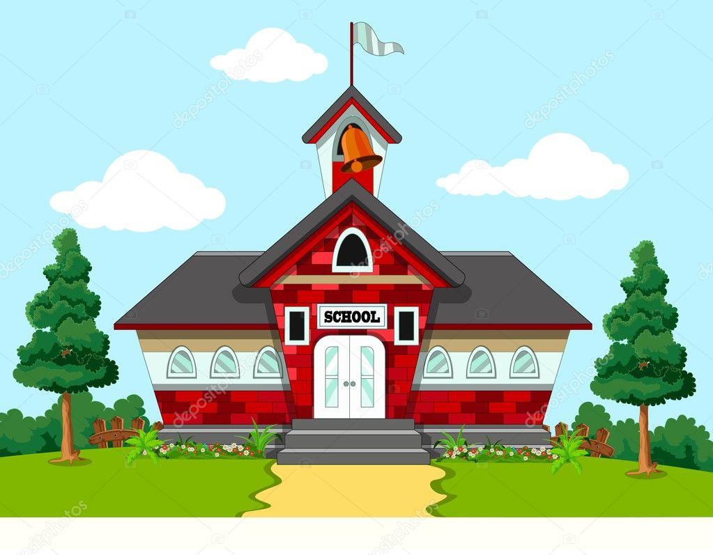 Escuela Que Construye Dibujo