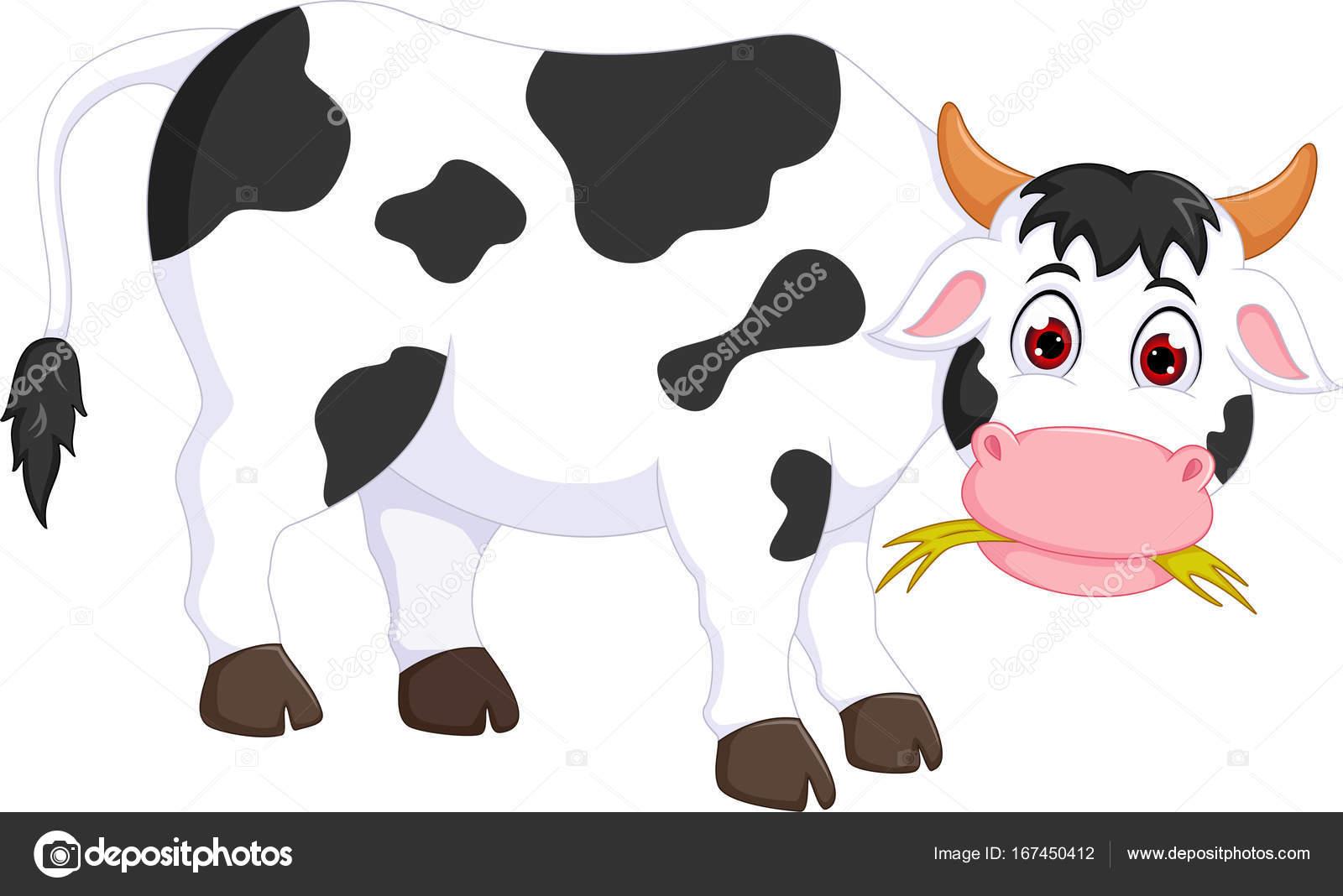 Imágenes: Vaca Animada