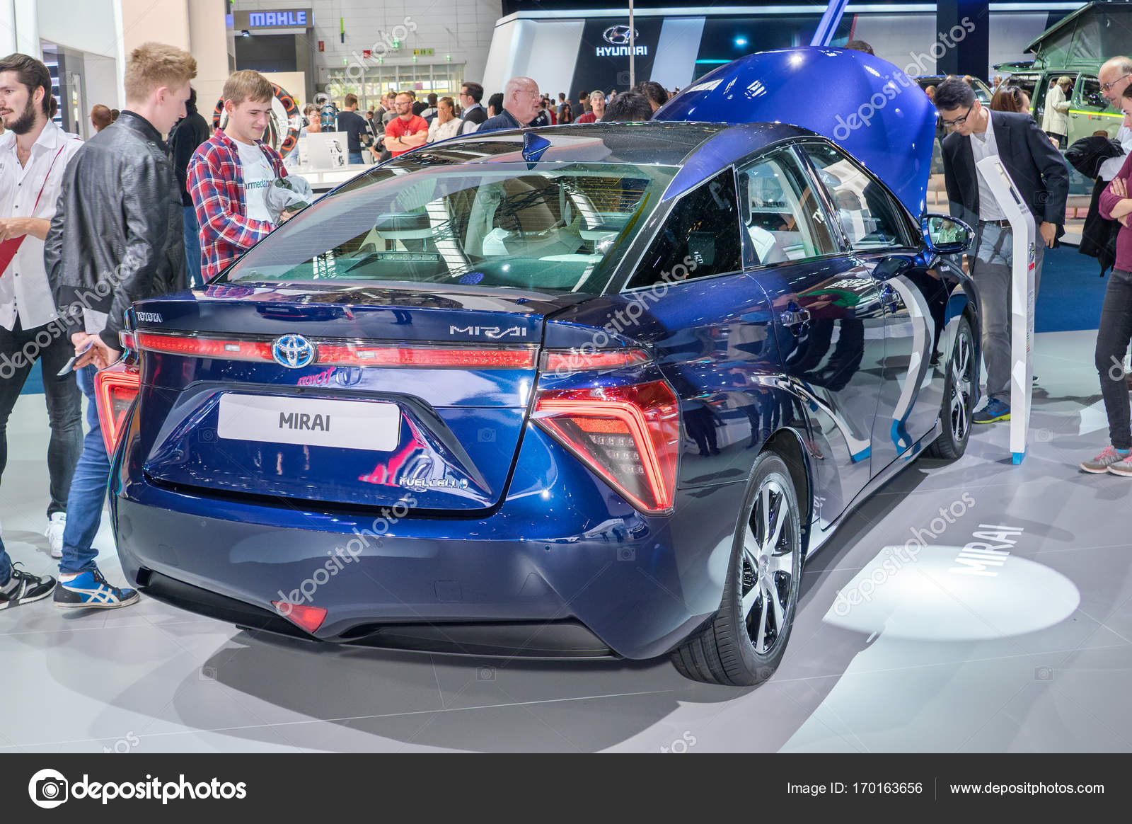 Images: toyota mirai | Toyota Mirai hydrogen fuel cell