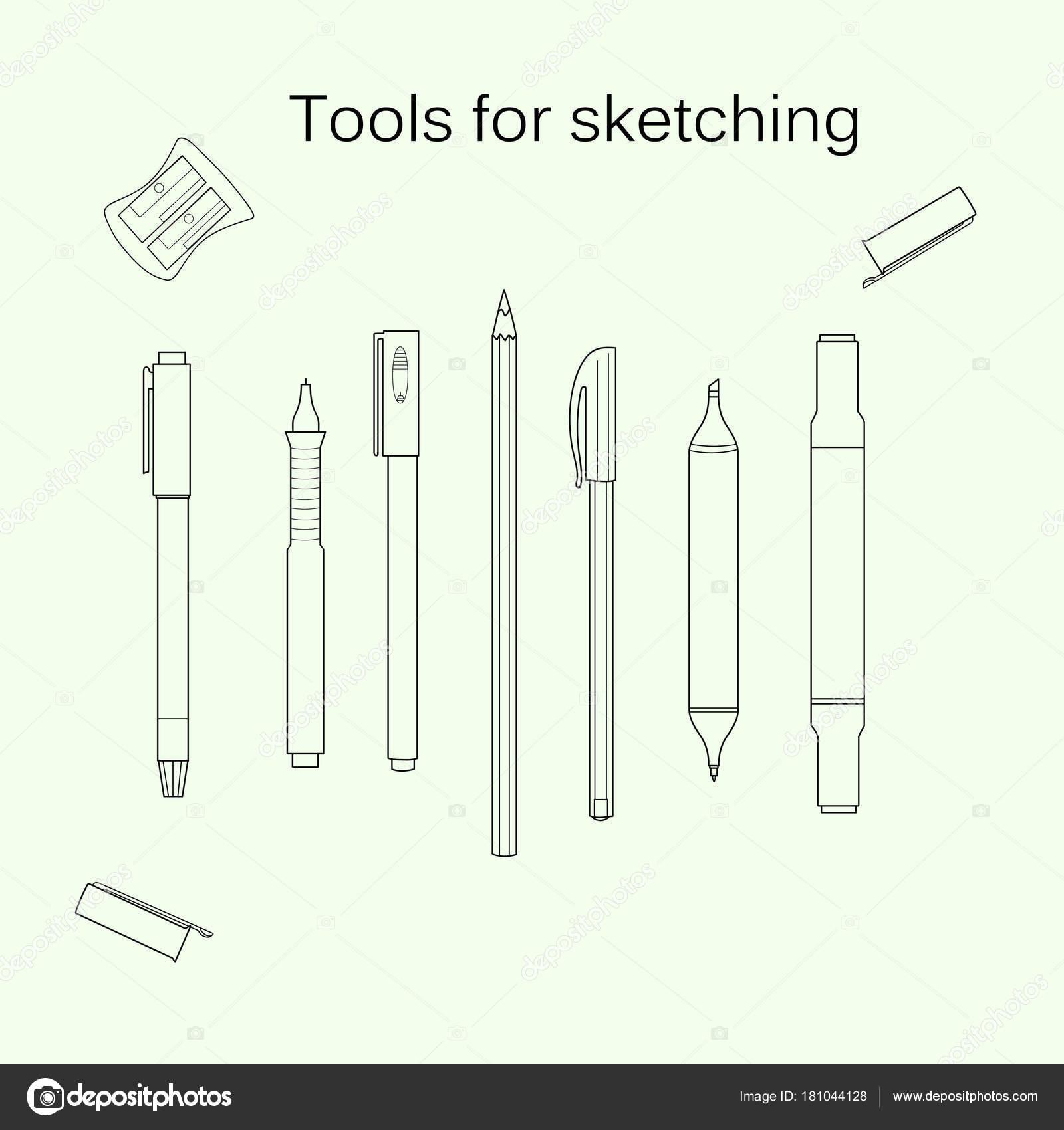 strumento standard hook up disegno