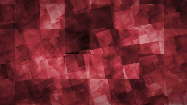 Optikai csalódás - piros blokkok