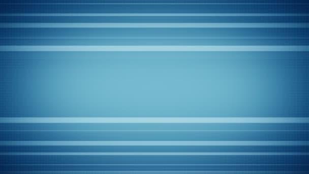 Színes vonal  rács háttér - kék