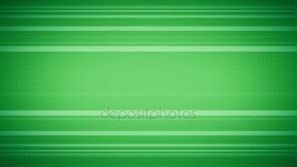 Színes vonal  rács háttér - zöld