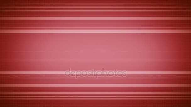 Colored Line  Grid Background - Red