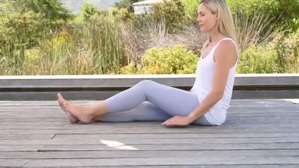 Mature women video clip