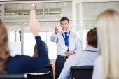 Manažerské a podnikatelské koučování a školení koncept