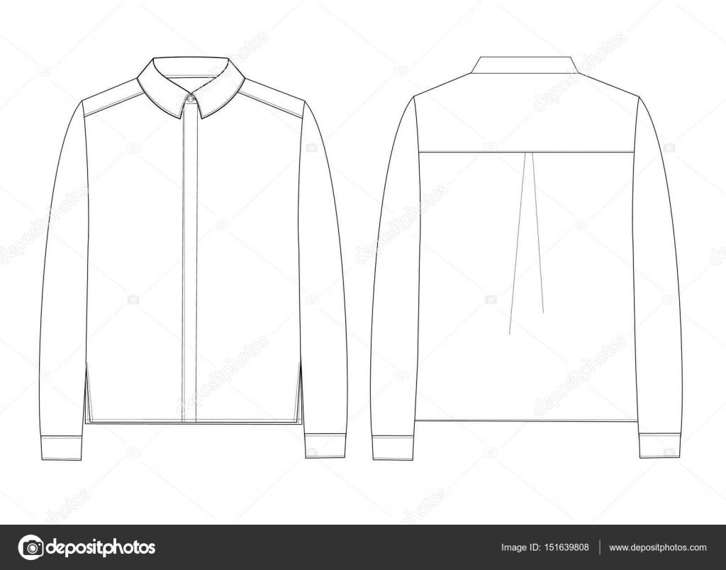 Boceto La HombreDibujo Camiseta De Camisa — Vector Técnico Rc35LSAj4q