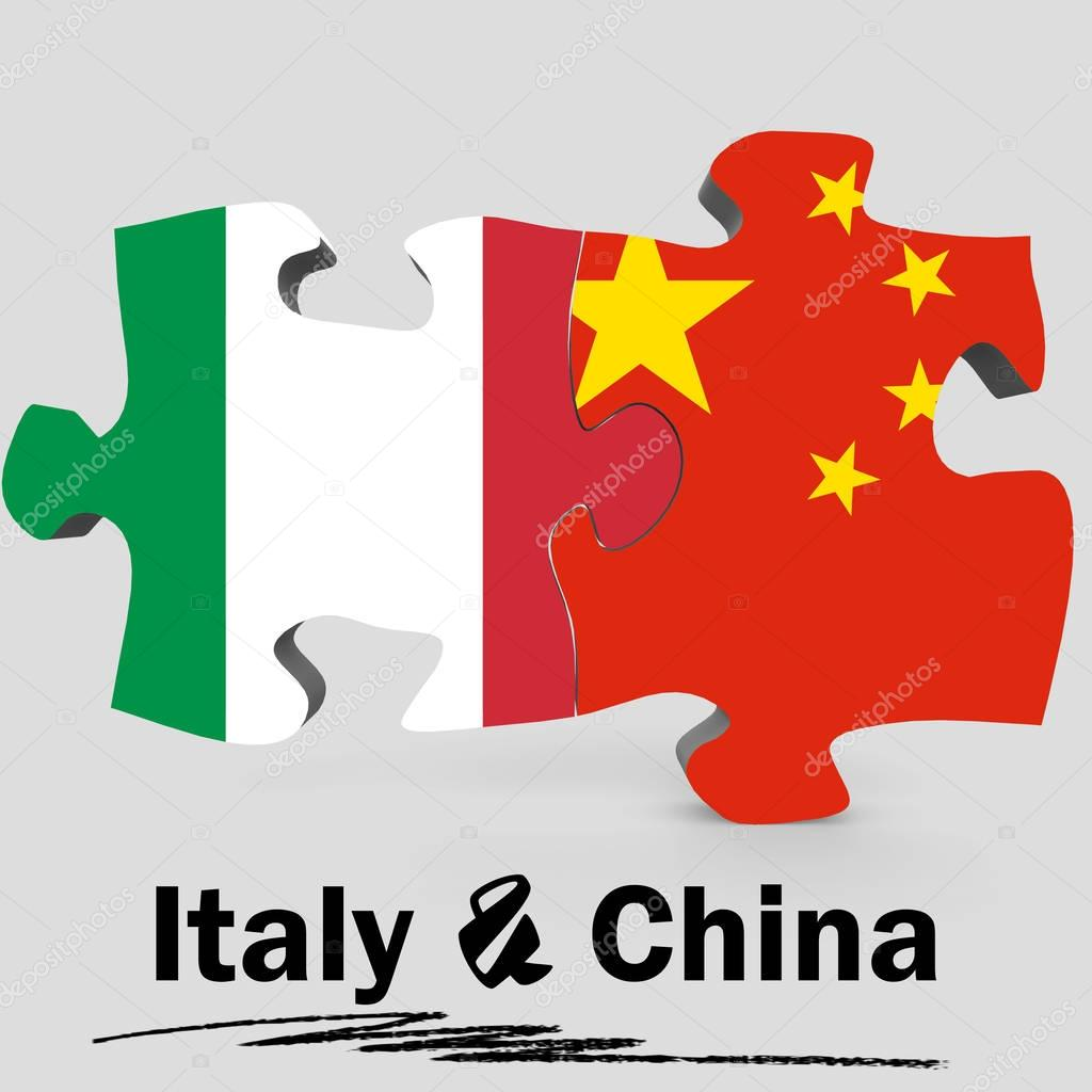 Image result for italia y china