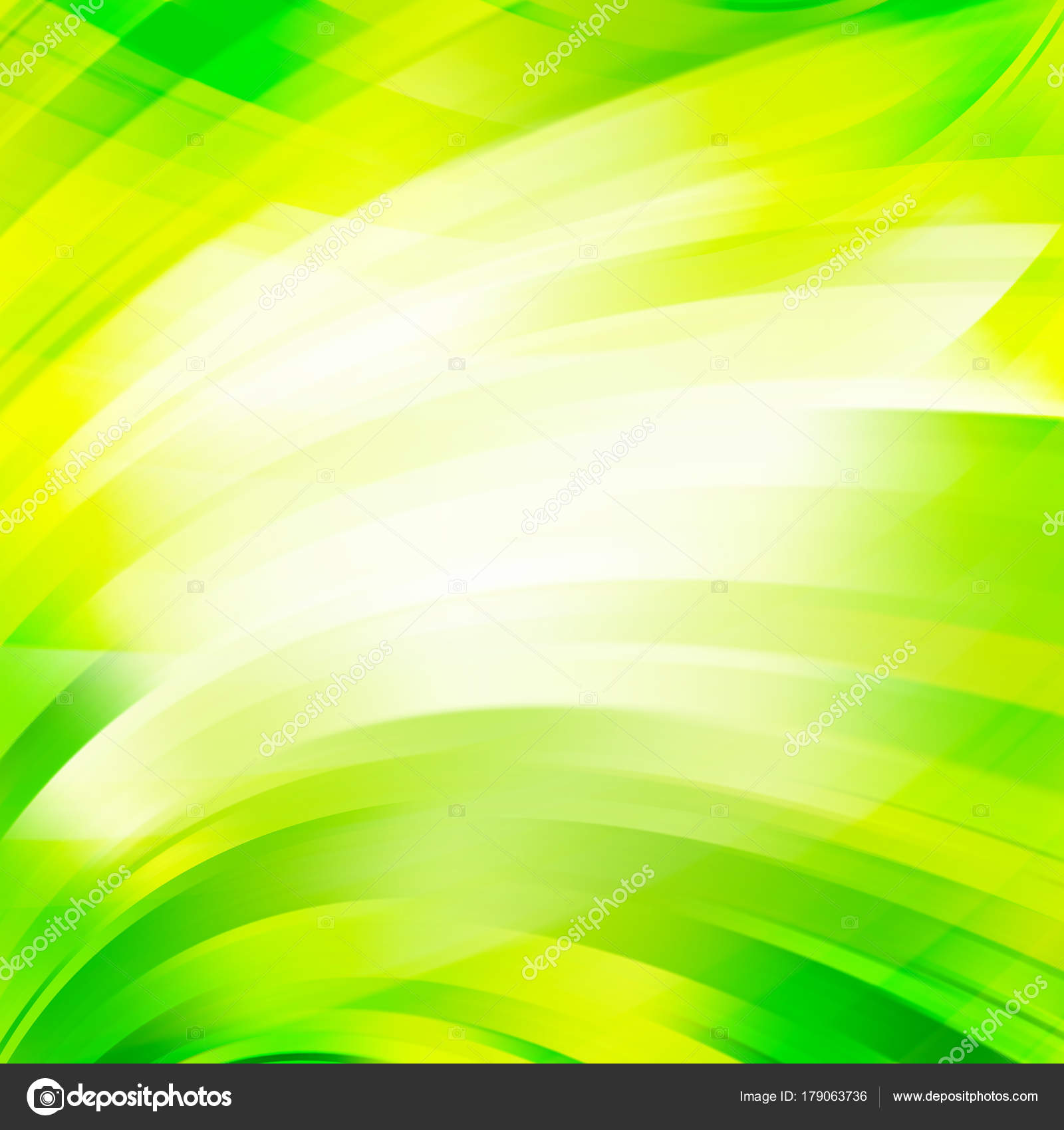 Abstract Background With Swirl Waves. Abstract Background