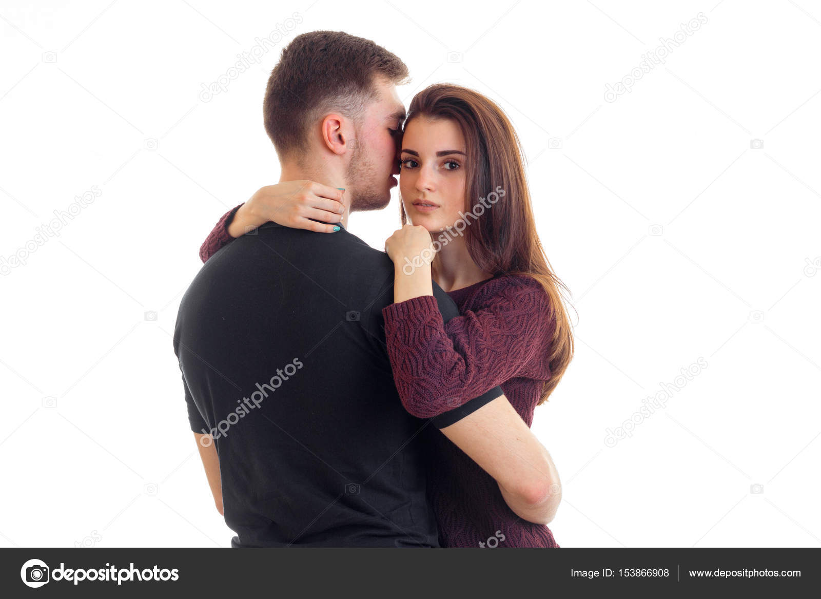 Dritto ragazza Dating un gay ragazzo