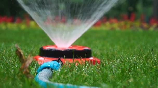 zahradní zavlažovací rozprašovač