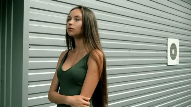 Сексуальные видеоролики на улице