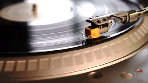 Lejátszó fonográf hangeszköz tű Vinyl