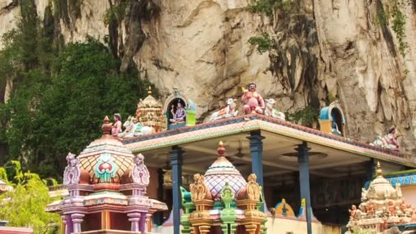 Batu Caves Temple complex
