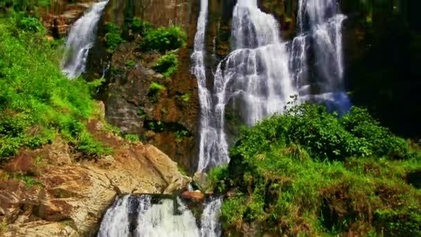 Vodopád mezi lesnictví byla prozkoumána eneolitická