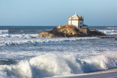 Chapel Senhor da Pedra