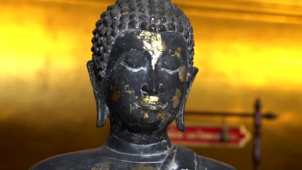 Szép Buddha szobor