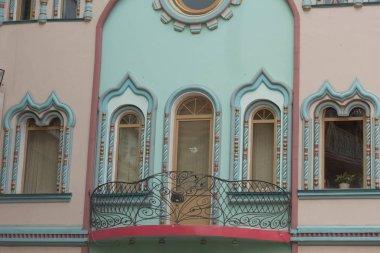 architecture, city, Izmaylovo
