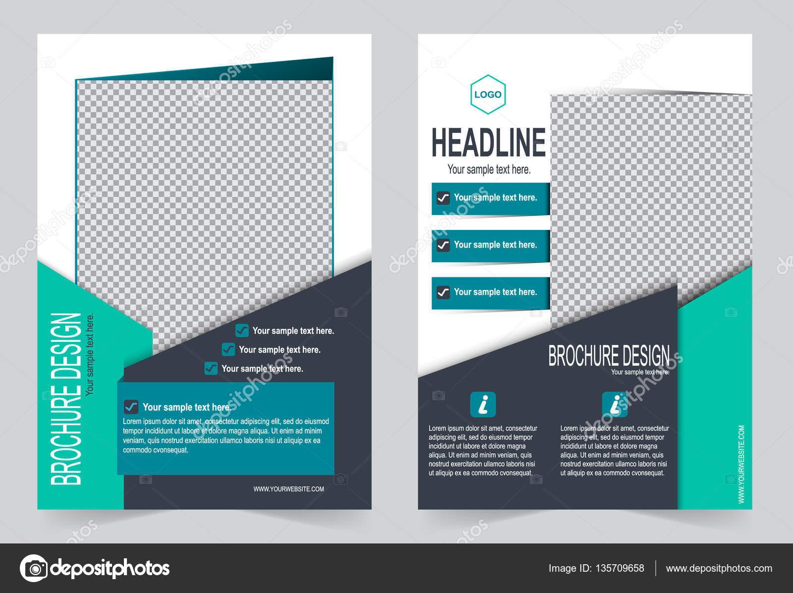 Ausgezeichnet Flyer Beispiele Vorlagen Ideen - Entry Level Resume ...