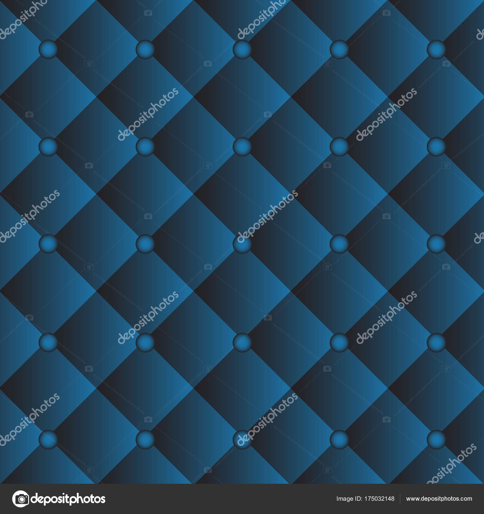 Sfondo Blu Navy Illustrazione Astratta Geometrica Vettoriali Stock