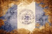 Ročník Grand rapids vlajka