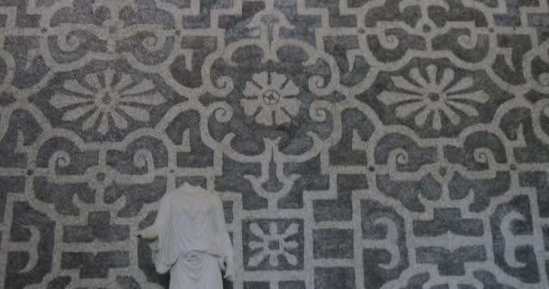 Antike römische Dekoration