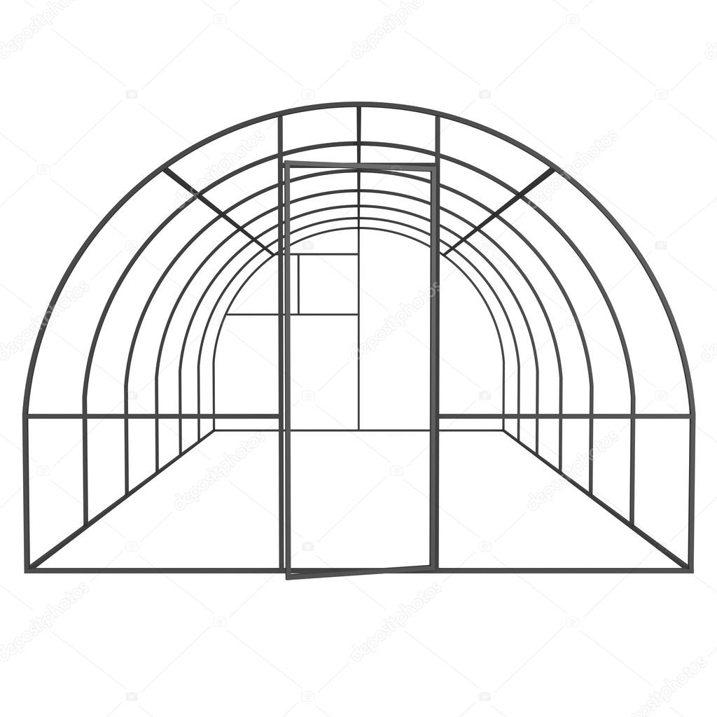 greenhouse construction frame stock photo newb1 124913476 Corner Framing Diagram greenhouse construction frame hothouse building object warm house 3d render illustration isolated on white glasshouse concept image photo by newb1