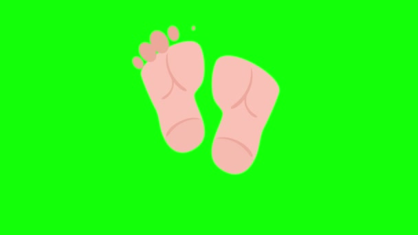Noha Podiatrie lékařský pojem záběry
