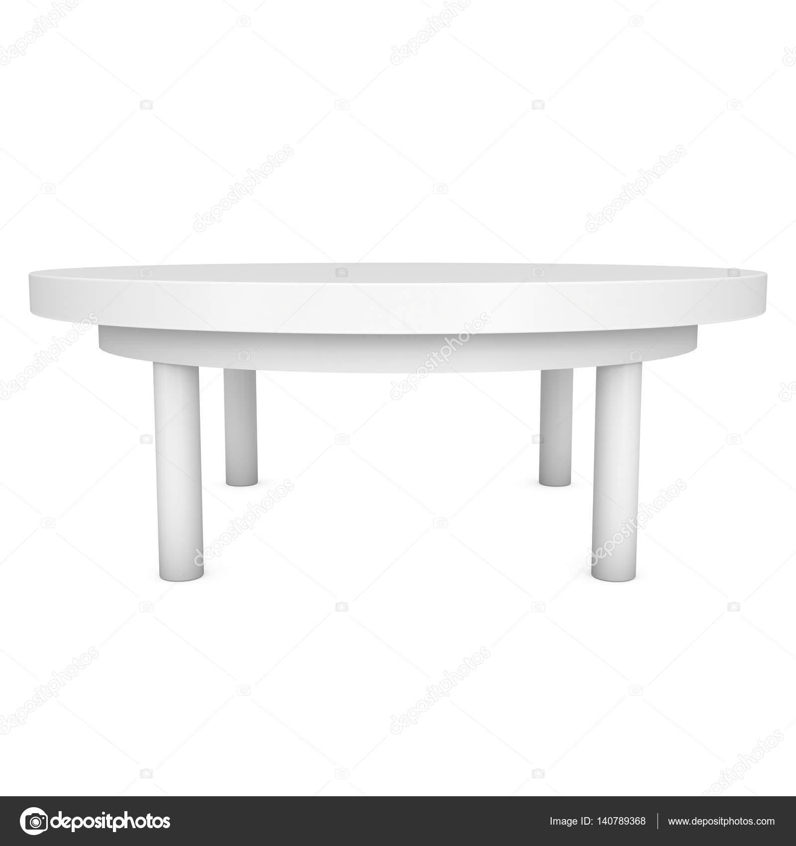 Ronde Eettafel Wit Hoogglans.Hoogglans Witte Ronde Eettafel Keukentafel Wit Actie Moderne