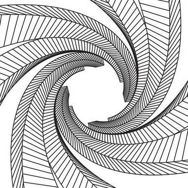Low poly wireframe mesh background.
