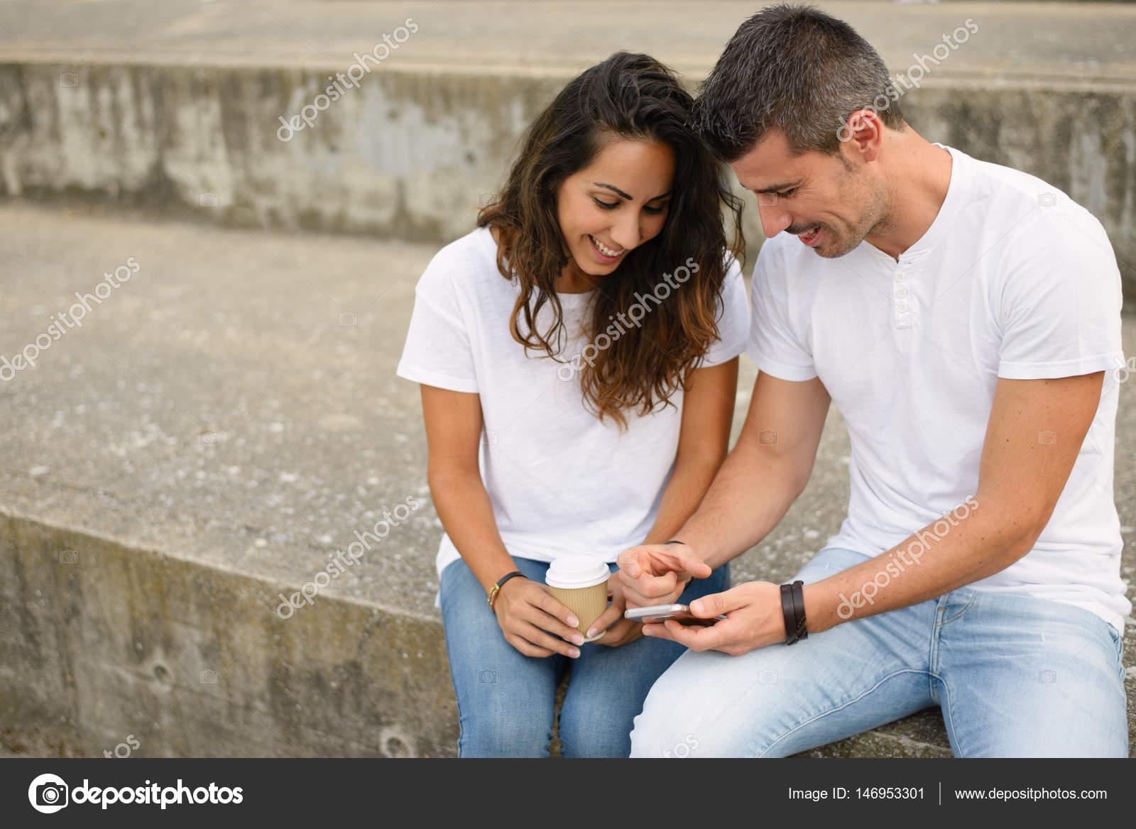 Der Leitfaden für Online-Dating