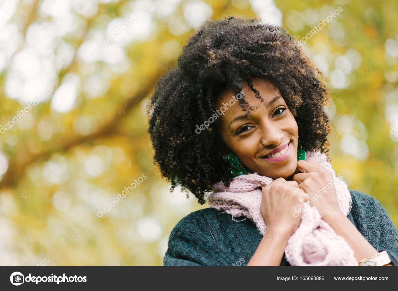 Смешная черная негритянка 11