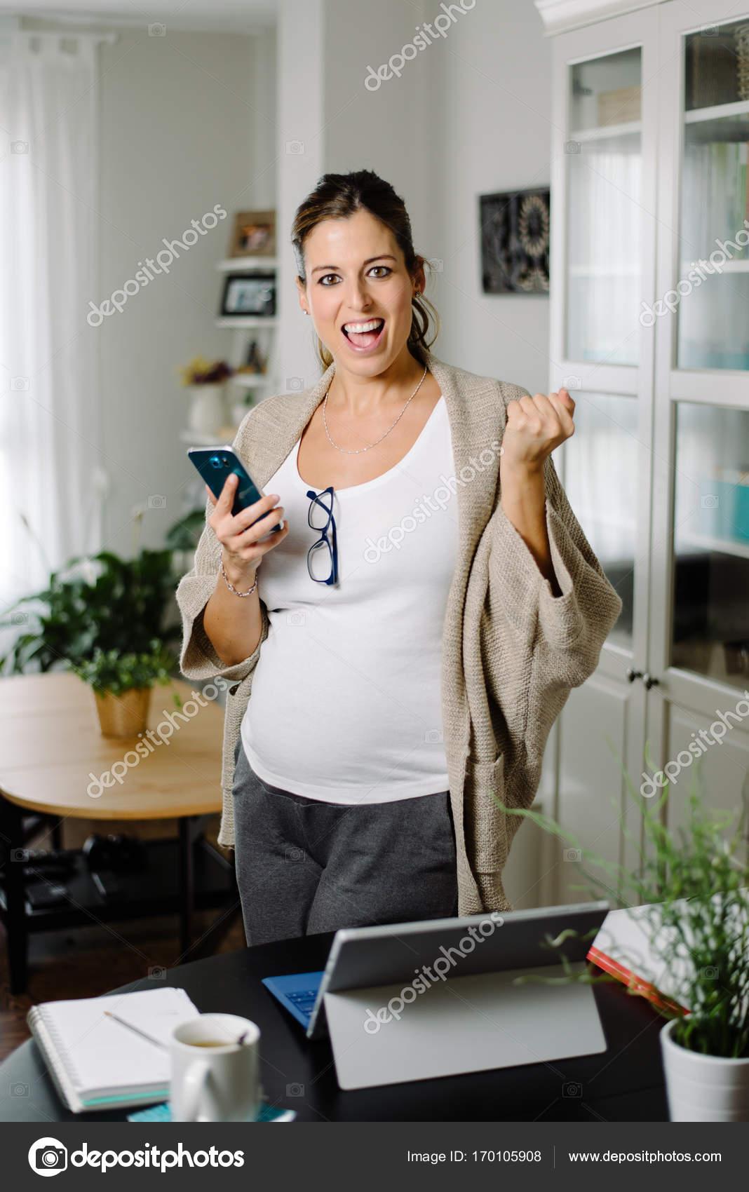 aide a domicile femme enceinte