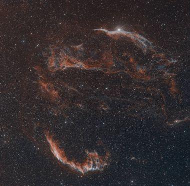 supernova star remnant
