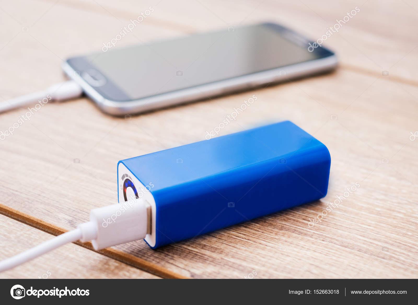 Зарядное устройство для мобильного аккумулятора