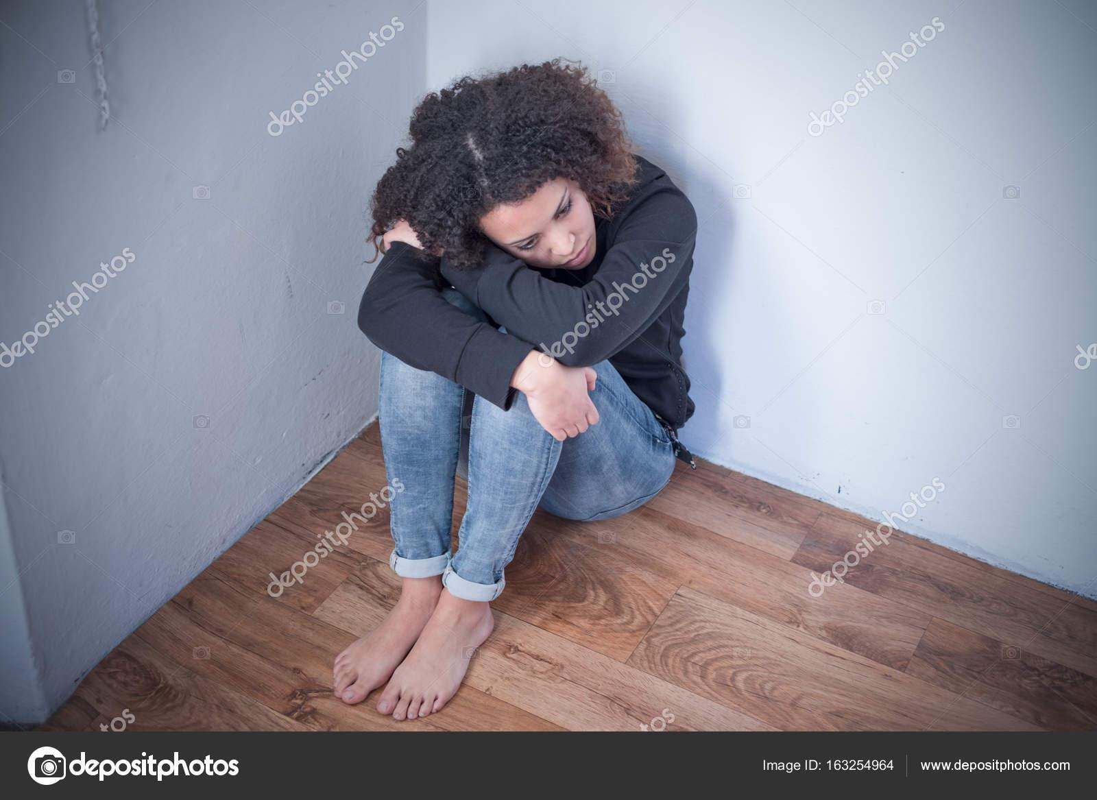 eenzame meid