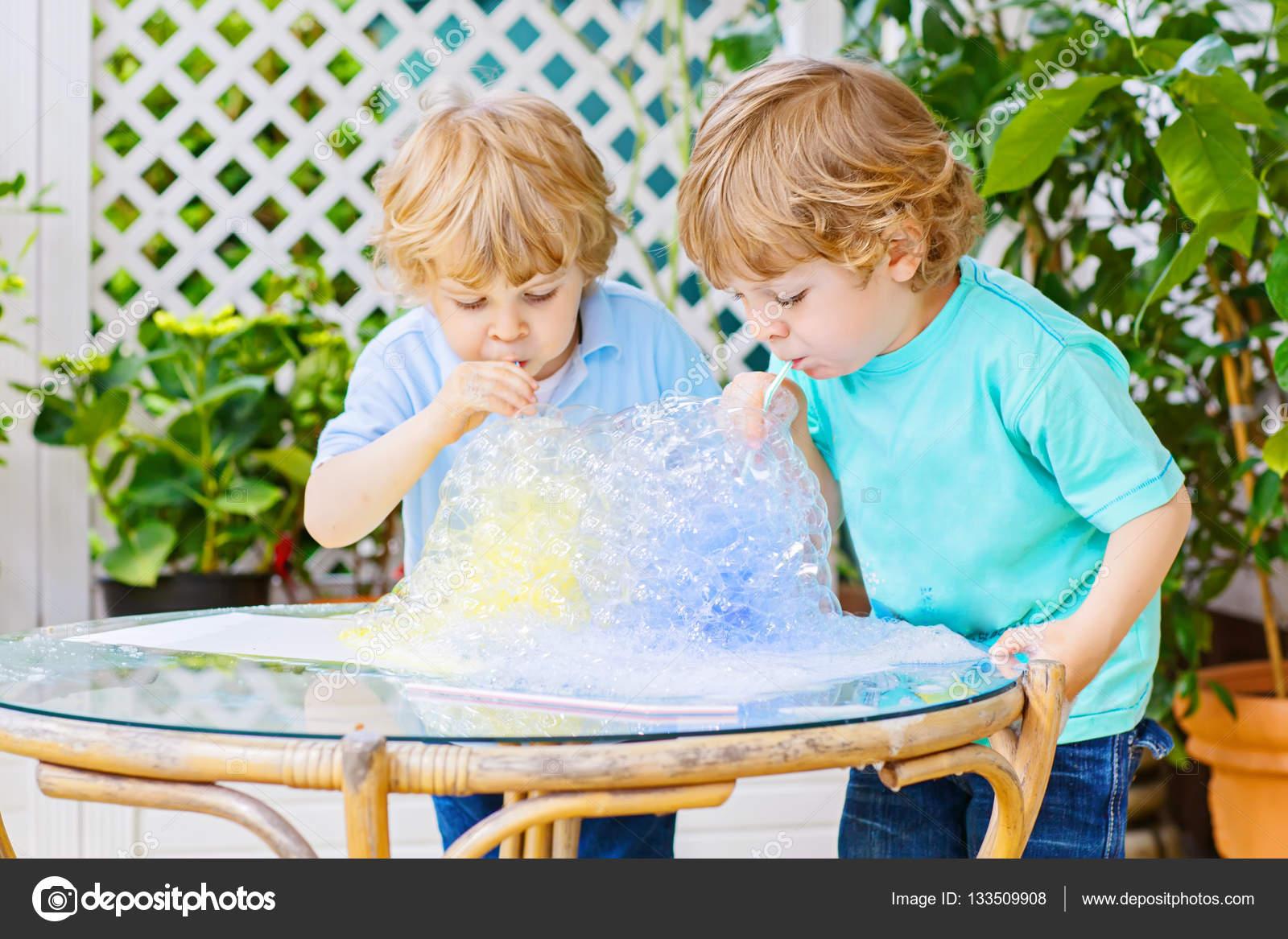Как детям сделать эксперимент 13