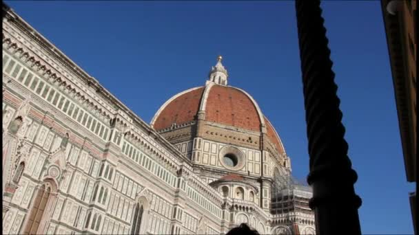 Florence, dome of Brunelleschi