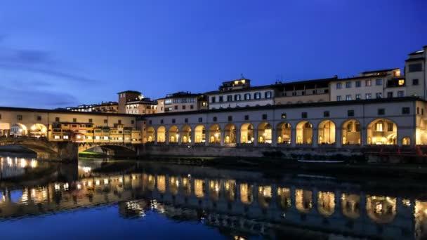 Florence Vasari koridor