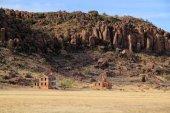 Fotografia Sito storico nazionale di Fort Davis