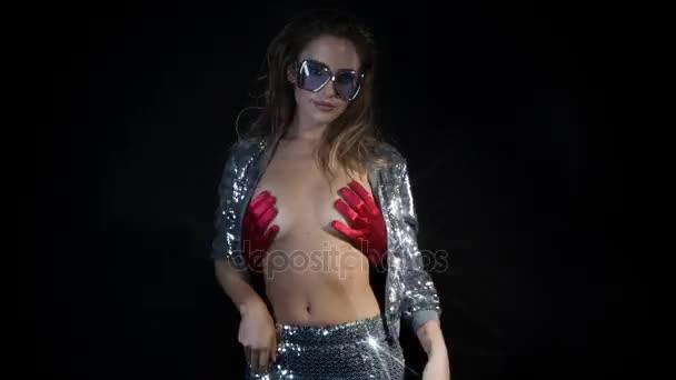 Sexy vidreo