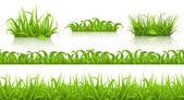 Tavaszi fű ikon