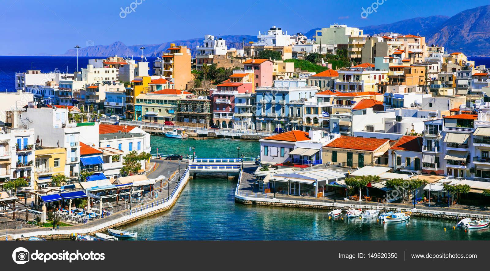 ギリシャ - クレタ島のアイオス ...