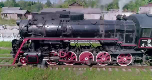 parní lokomotiva. ostashkov. anténa 201982413504110 2 cm 3